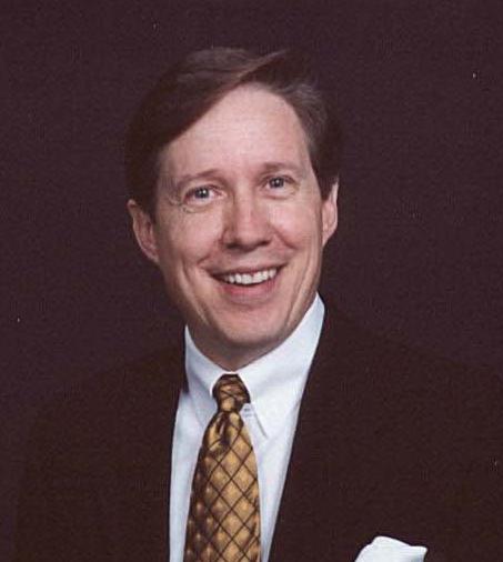 Dr Dale Henry